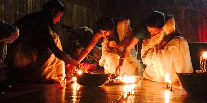 My Ayurveda Experience in Kerala