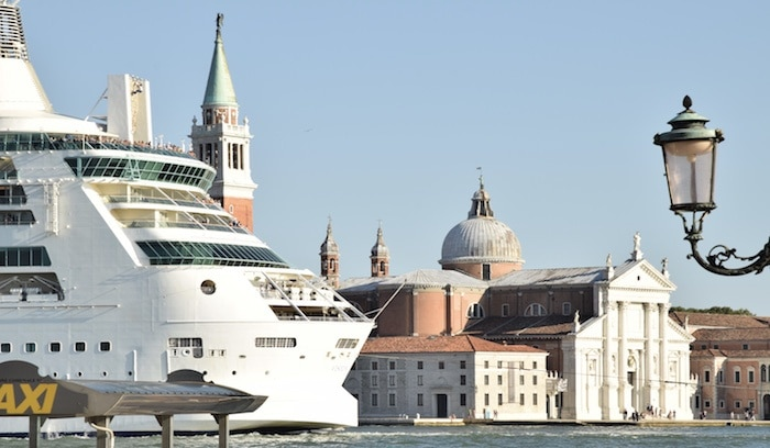 Responsible Travel in Venice