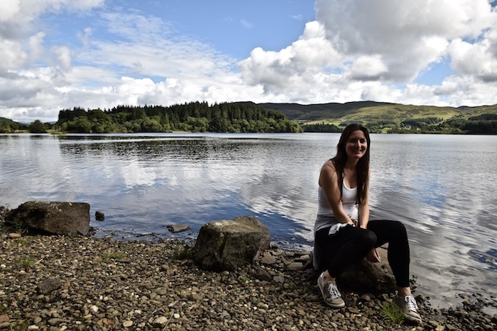 my eco yoga retreat scotland review