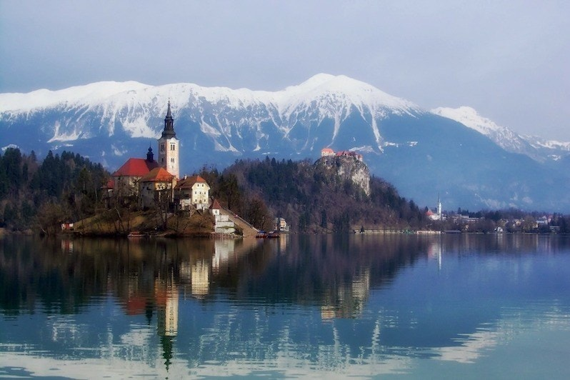 Slovenia Itinerary two weeks in Slovenia and eco friendly travel in Slovenia