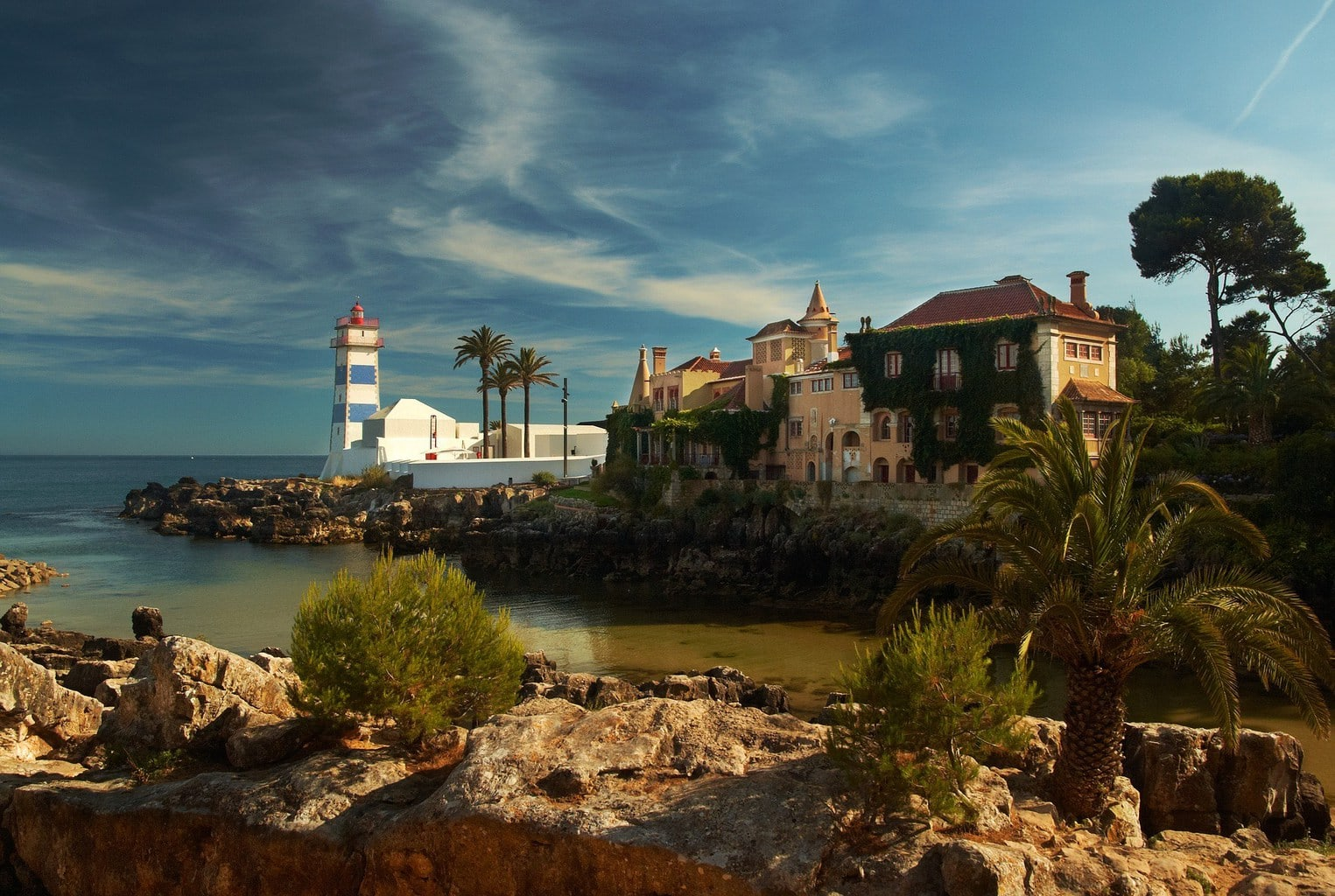 travel blog lisbon a visit to the beaches of cascais