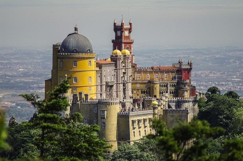 Lisbon travel blog