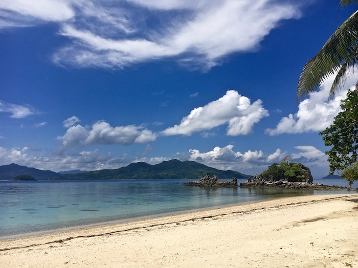 Eco Resort Palawan