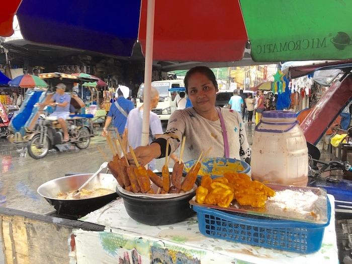 Responsible Travel Manila