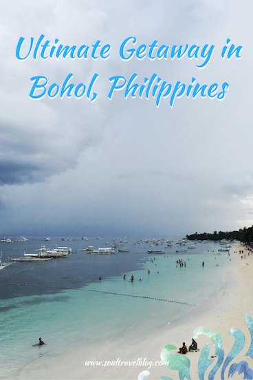 Eco Resorts Bohol Philippines