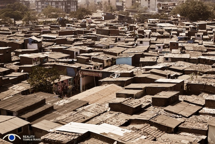Mumbai Dharavi slum walking tour