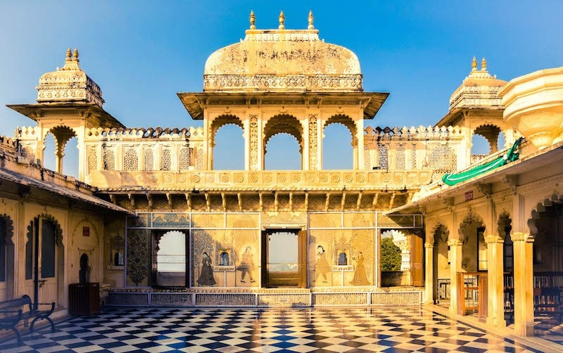Rajasthan Travel Guide: Best of Ethical Travel in Rajasthan.