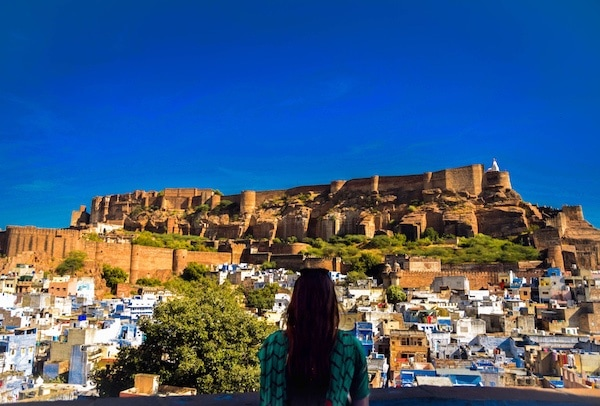 Ethical travel in Rajasthan
