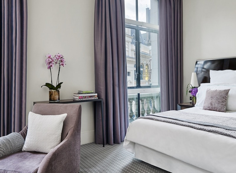 Sustainable Hotels in London Review