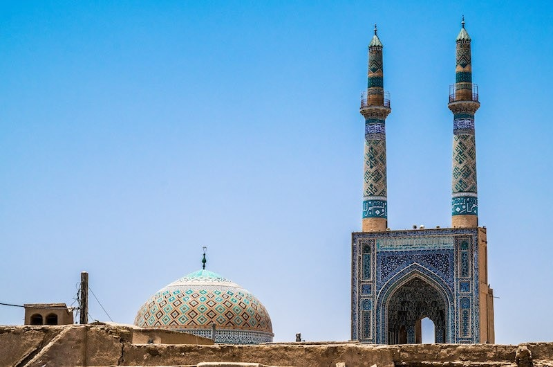 Why should you travel to Iran? Soul Travel Blog