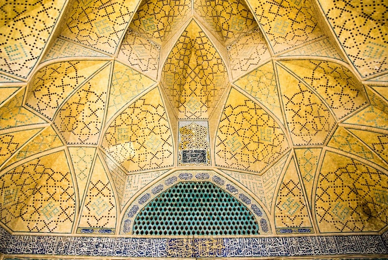 Things to do in Isfahan, Iran and responsible travel in Iran by Soul Travel Blog