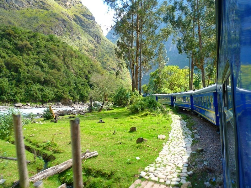 Great Rail Journeys - Where you won't Forget the View! - Soul Travel Blog | Responsible Travel Inspiration