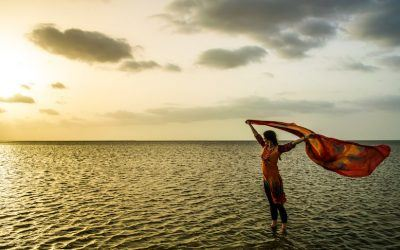Beyond the Rann: Exploring India's Western Desert in Kutch, Gujarat.