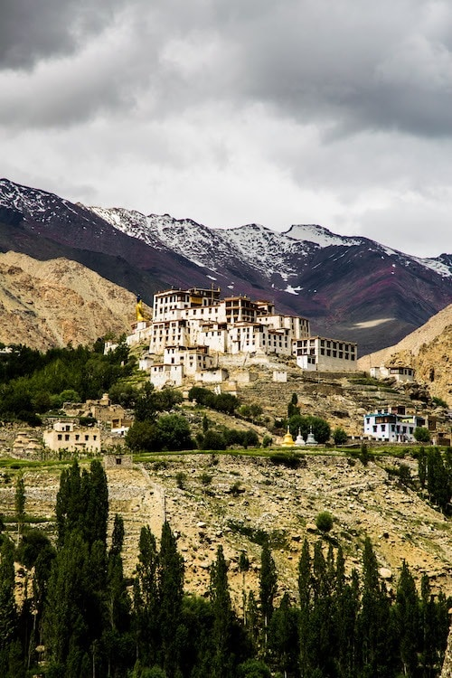 "Trekking the Sham Valley Ladakh: Really a ""Baby Trek""?!"