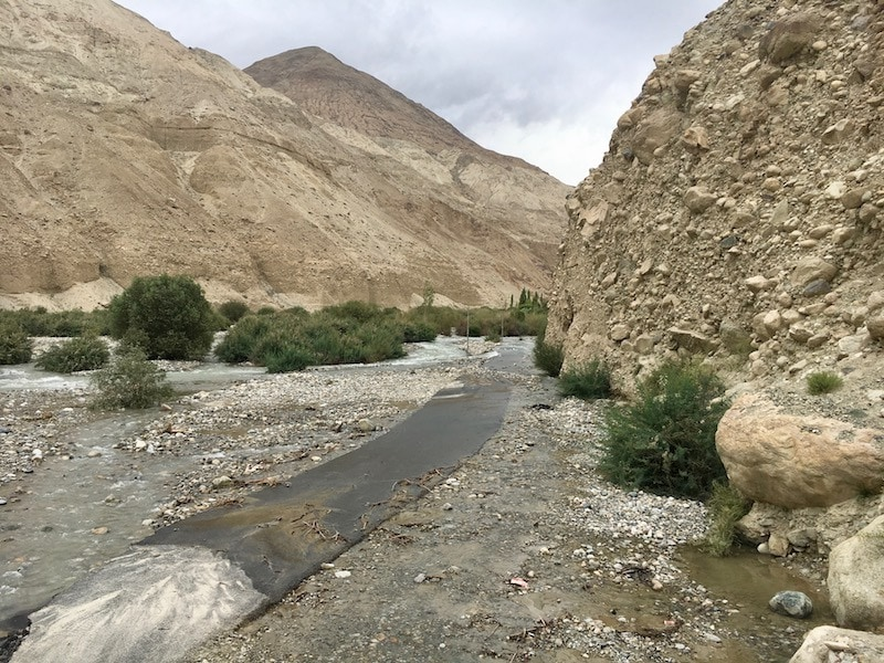 Shyok valley - off the beaten path in Ladakh by Soul Travel Blog