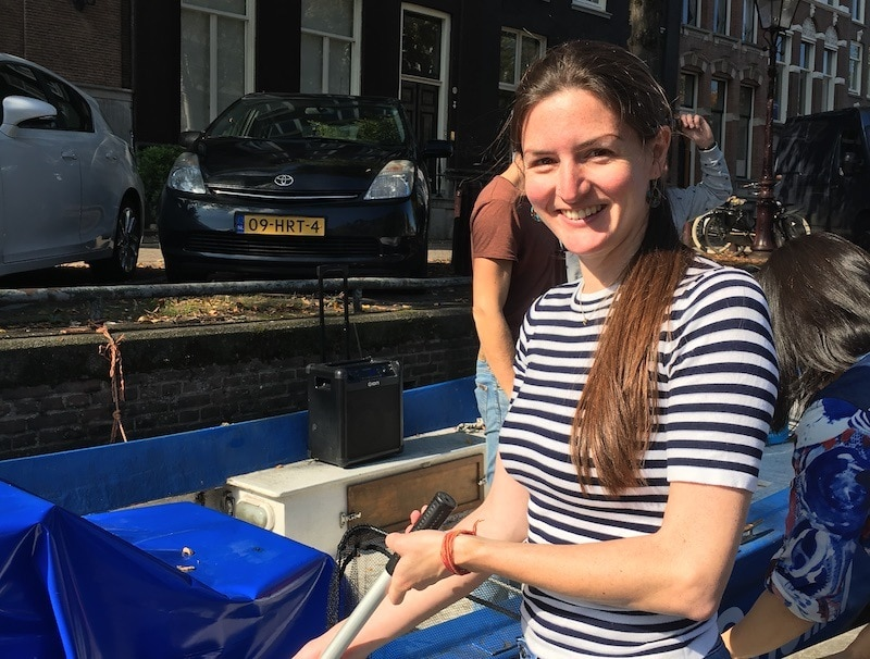responsible travel guide to Amsterdam