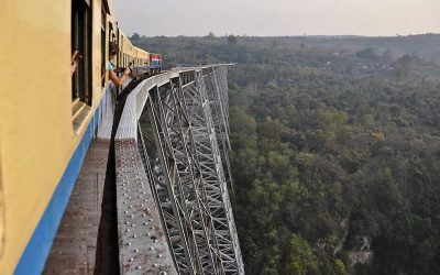 Great Rail Journeys – Where you won't Forget the View (Part 2)