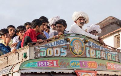 11 Reasons to Visit the Desert of Kutch, Gujarat: In Photos.