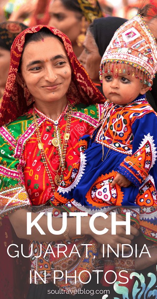 Want to travel to Kutch Gujarat? Get travel inspiration for off beat India by visiting the tribal areas of the desert of Kutch in Gujarat India - here is some photo inspiration to get you started! Save this pin to one of your boards for later.