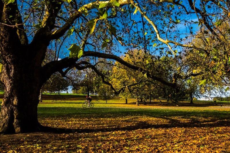 soul travel blog October summary 2017