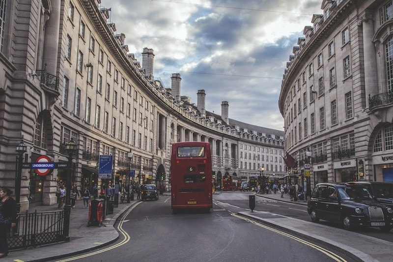 A guide to responsible travel in London by soul travel blog