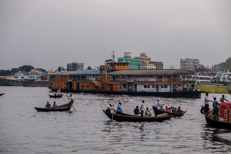 Sundarbans package tour in Bangladesh