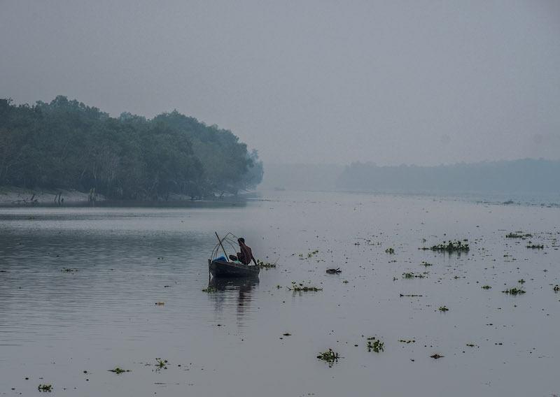 responsible travel in the Sundarbans Bangladesh