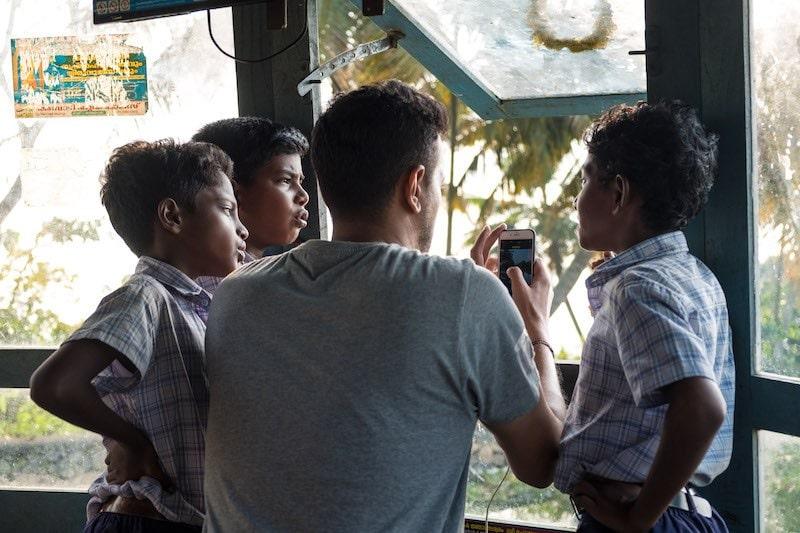 turismo responsable remansos de kerala