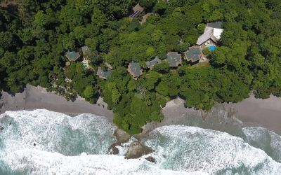 A Guide to the Best Eco Lodges in Costa Rica by Region