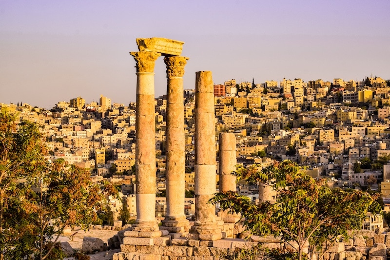 amman travel guide