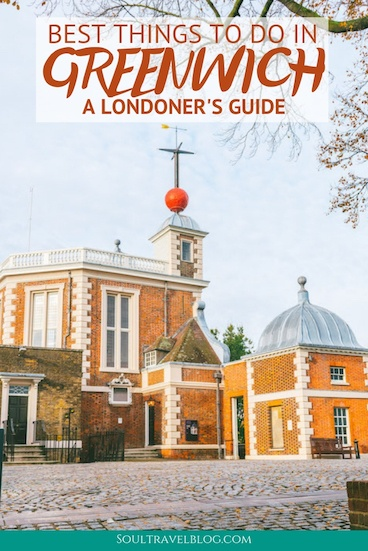 A guide to Greenwich, London: History, Food, Markets, things to do and more! #londontravel #uk #greenwich #traveltips