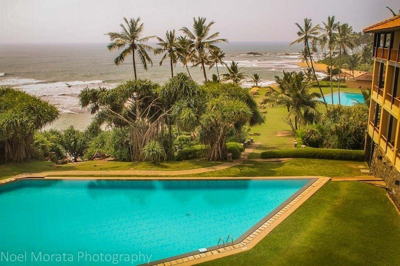 Jetwing Lighthouse Galle resort