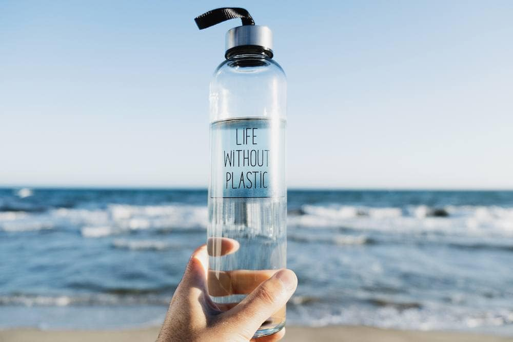 self cleaning water bottle, best water filtration bottle
