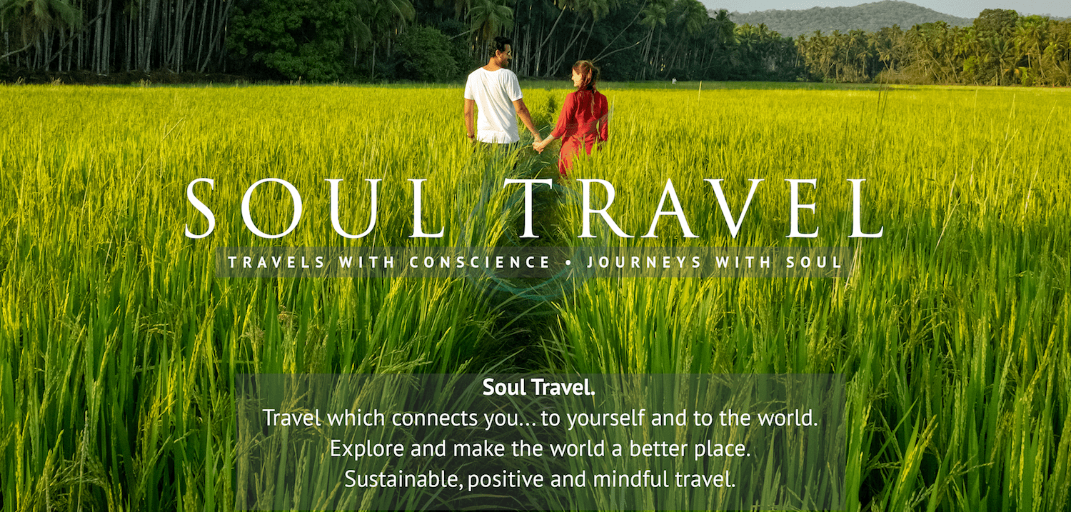Soul Travel blog