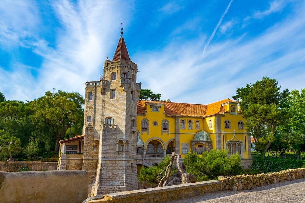 Things to do in Cascais, Portugal – Mini Travel Guide.