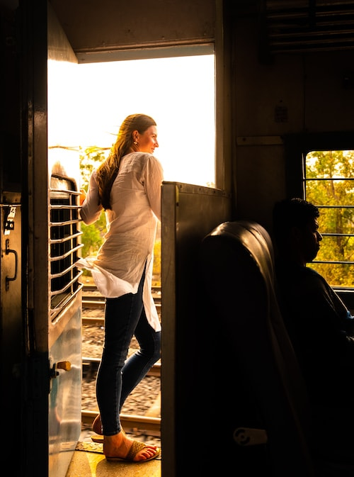 train journeys in india