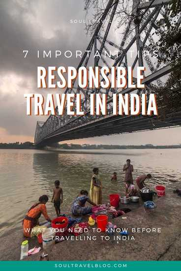 Planning India travel? Check out these important responsible travel in India tips before you go! #india #responsibletravel #traveltips
