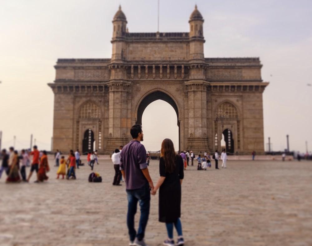 travel guide to mumbai