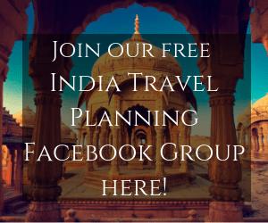 India travel planning