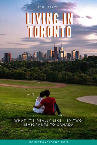 Want to know more about living in toronto? We share our experiences about moving to toronto as two expats - read more