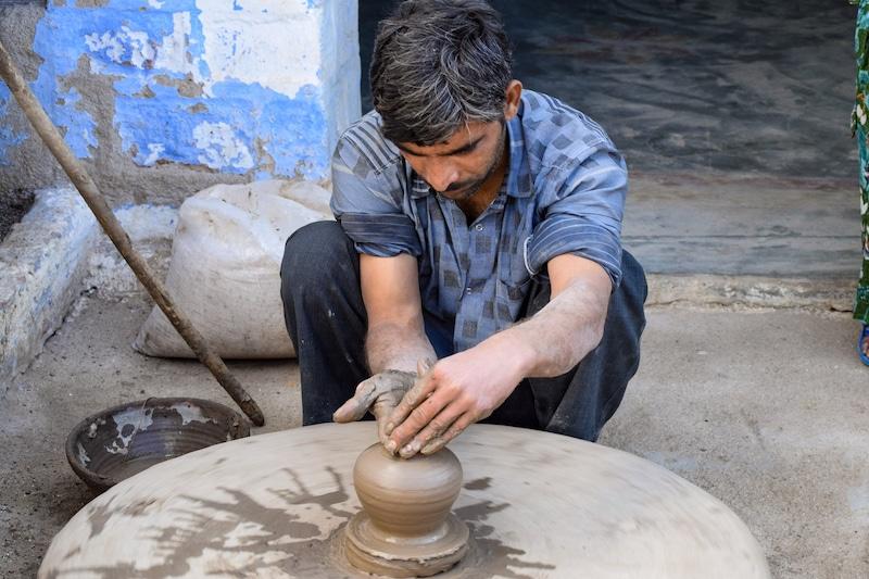 Chandelao Garh Rajasthan