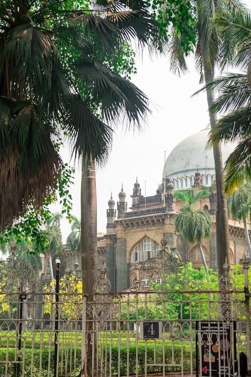 Dr. Bhau Daji Lad Museum Mumbai