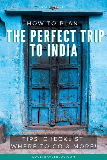Find out how to plan the perfect trip to India and get the best experience from travel in India! Follow our top tips, before you go checklist and more for the best #incredibleindia experience #india #traveltips