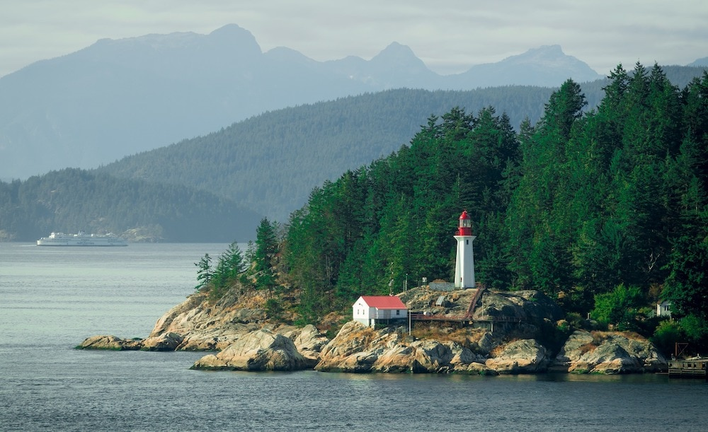 Vancouver Island Canada places to go