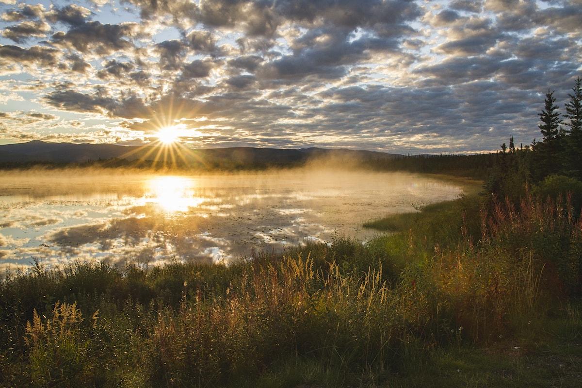 sunrise Whistler healing retreats BC